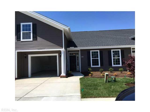 2848 Gavin Rd #6, Chesapeake, VA 23323