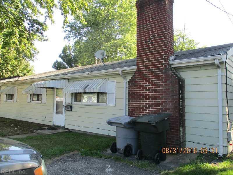 1500 Grimes Road, Hampton, VA 23663