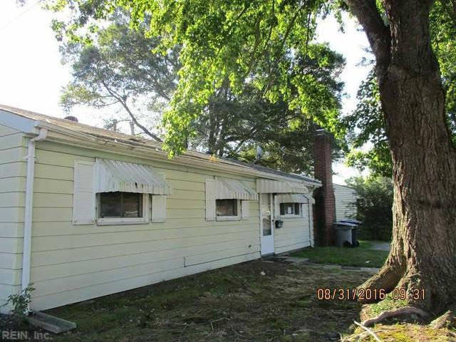 1500 Grimes Rd, Hampton, VA 23663
