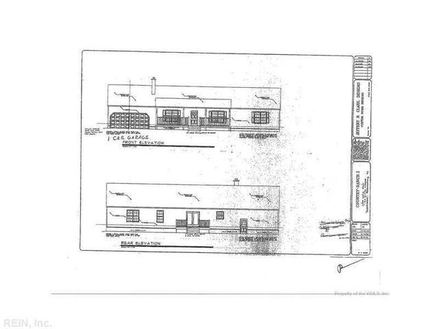 3095 Chickahominy Rd, Toano, VA 23168