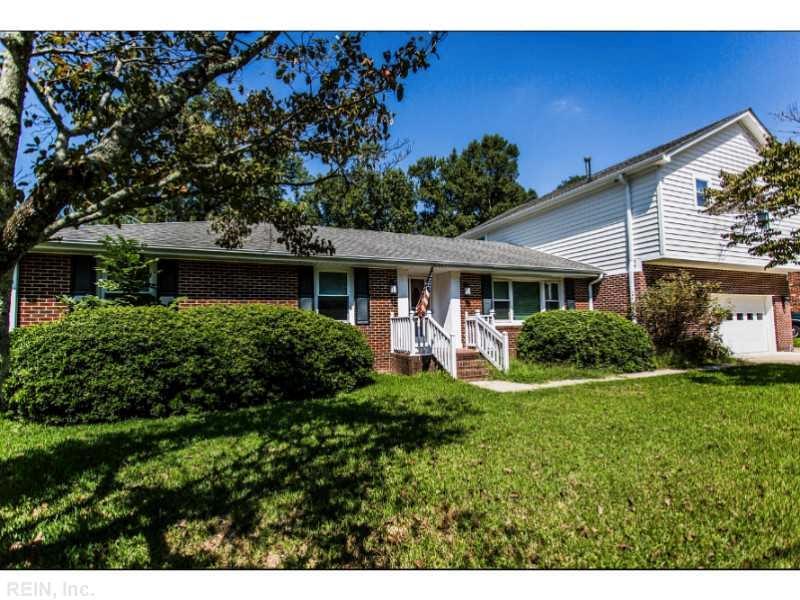 2432 River Oaks Drive, Chesapeake, VA 23321
