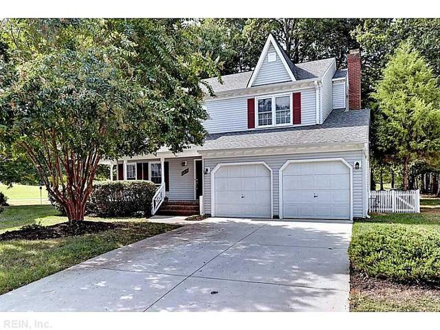 2217 Somerset Pl, Newport News, VA 23602