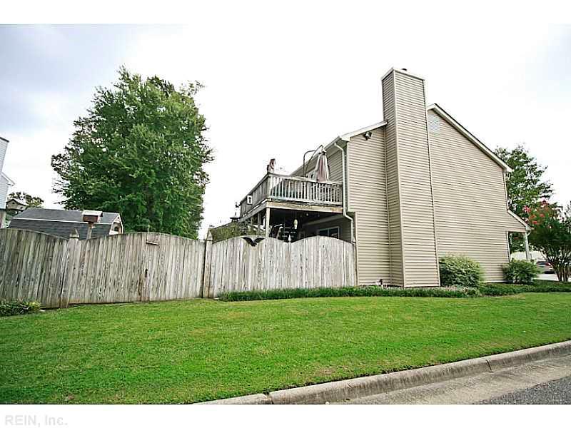 789 Terrace Drive, Newport News, VA 23601