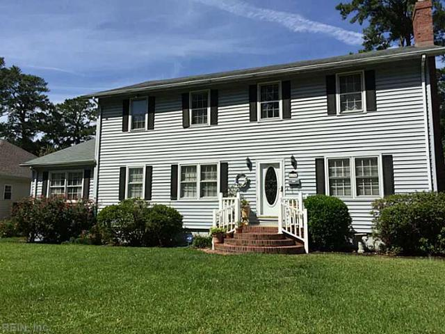 1134 Sheppard Ave, Norfolk, VA 23518