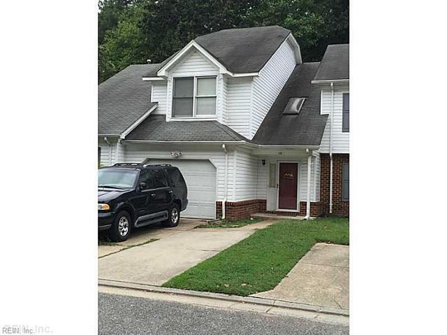 138 Barn Swallow Rdg, Yorktown, VA 23692