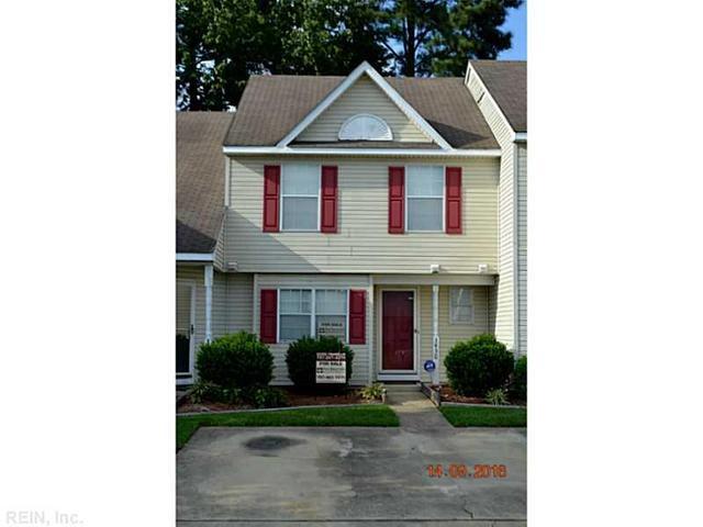 3430 Clover Meadows Dr, Chesapeake, VA 23321