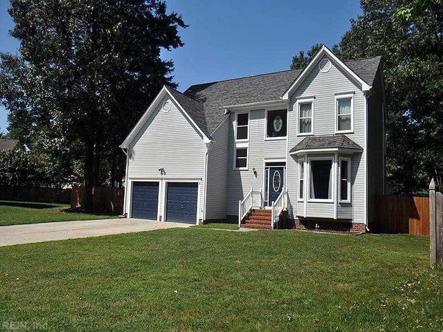 3504 Ballance Ct, Chesapeake, VA 23321