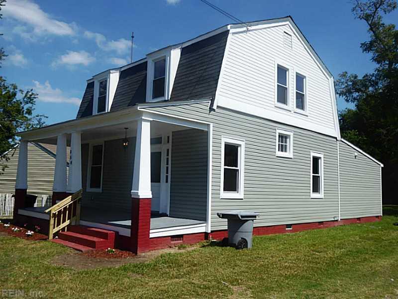 358 Lasalle Avenue, Hampton, VA 23661