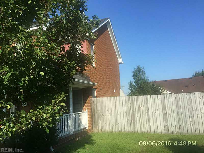 3020 Armentrout Court, Chesapeake, VA 23324