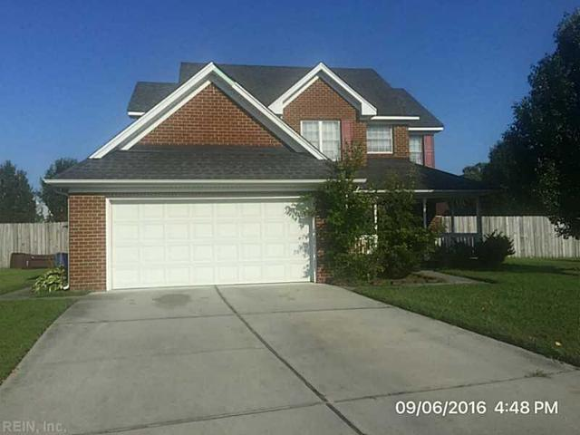 3020 Armentrout Ct, Chesapeake, VA 23324