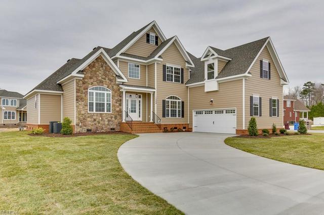 1504 Alixis Way, Chesapeake, VA 23320