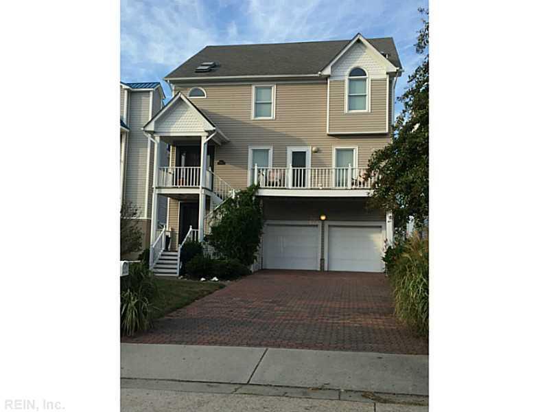 2324 Bay Oaks Place, Norfolk, VA 23518