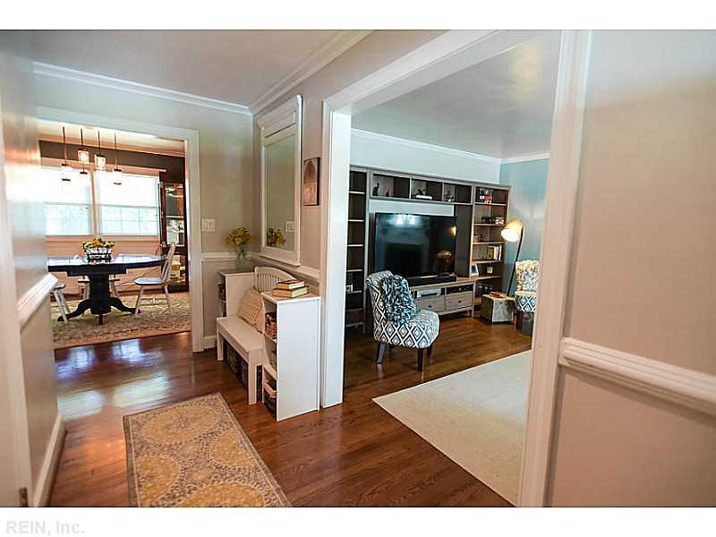 436 Morrison Avenue, Newport News, VA 23601