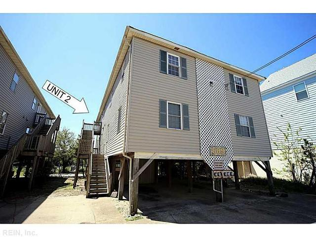 589 W Ocean View Ave #2, Norfolk, VA 23503