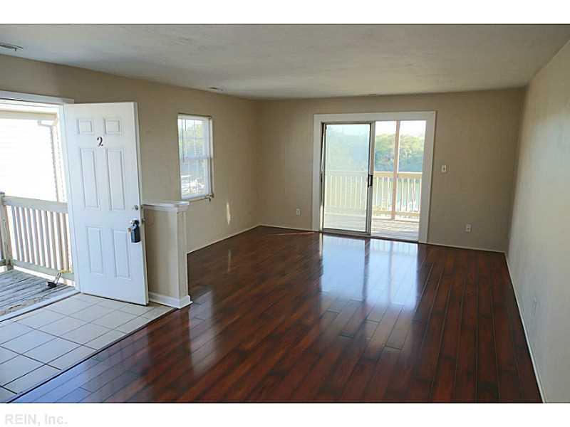 589 W Ocean View Avenue #2, Norfolk, VA 23503