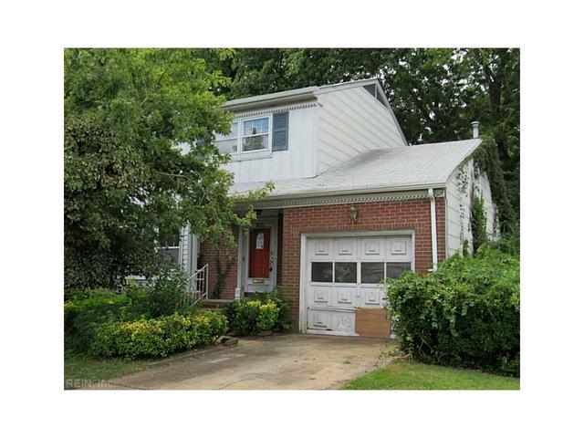 805 Judy Ct, Hampton, VA 23661
