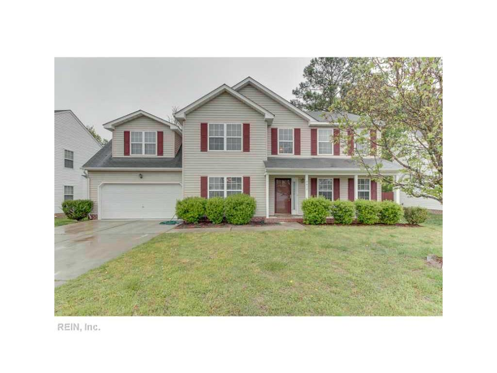 4439 Pelican Point, Portsmouth, VA 23703