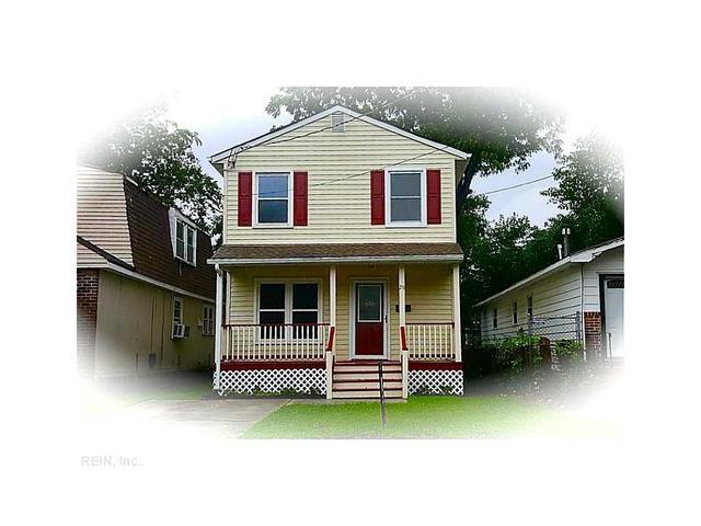 29 Maplewood St, Hampton, VA 23669
