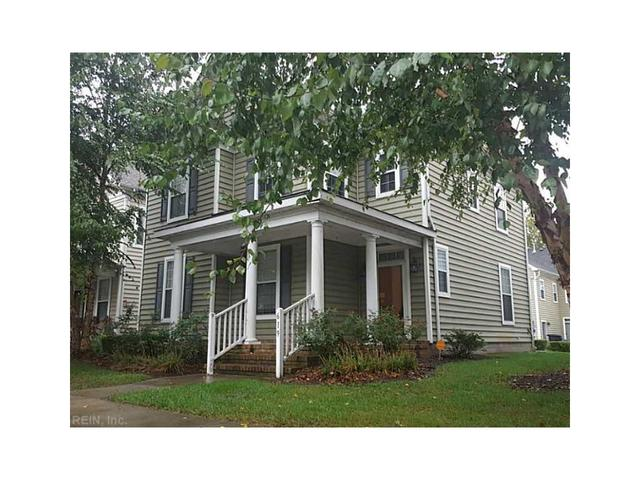 619 Water Lilly Rd, Portsmouth, VA 23701