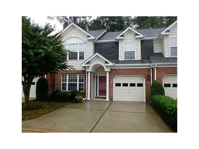 4513 Carriage Dr #4513, Virginia Beach, VA 23462
