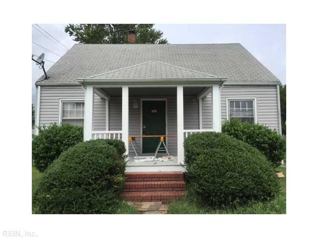 618 Newport News Ave, Hampton, VA 23669