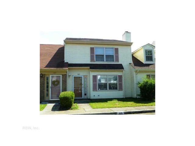103 Parkway Dr, Hampton, VA 23669