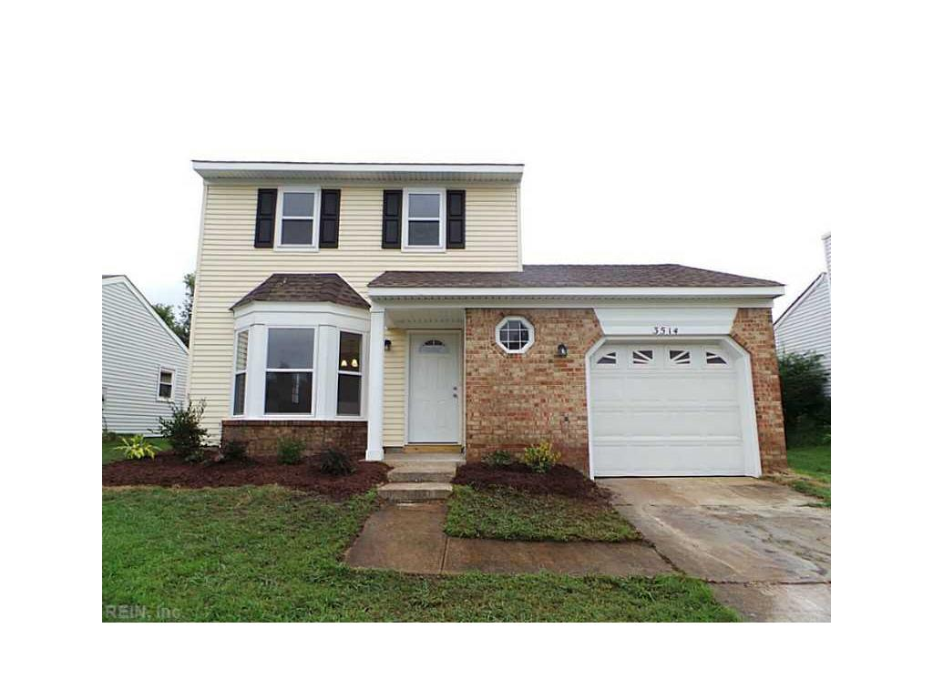 3514 Bunyan Road, Virginia Beach, VA 23462