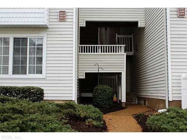 226 Dockside Dr #A, Hampton, VA 23669
