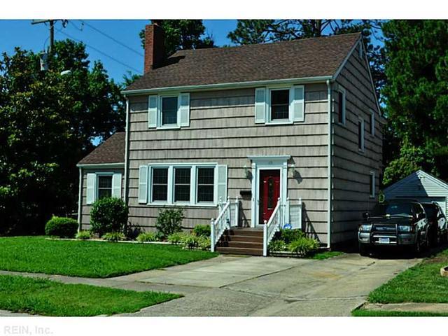 115 Ocanoe Pl, Hampton, VA 23661