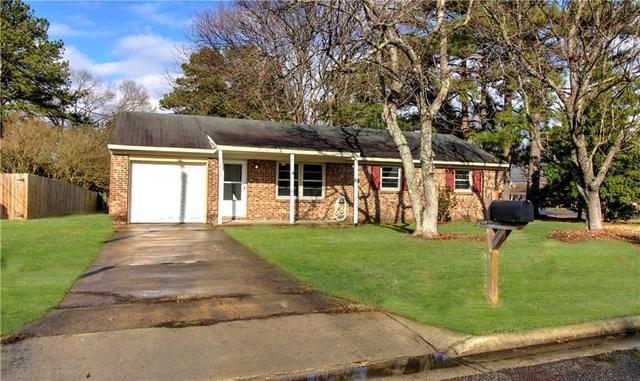 2800 Willowwood Dr, Chesapeake, VA 23323