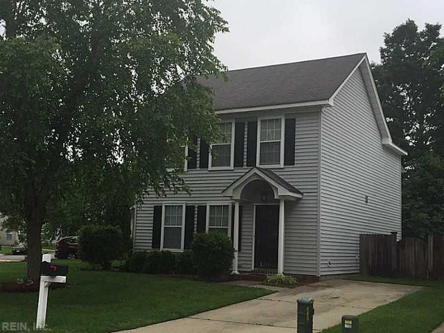 320 Town Pointe Way, Newport News, VA 23601