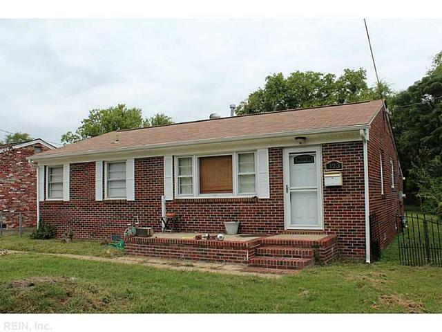 123 Settlers Landing Rd, Hampton, VA 23669