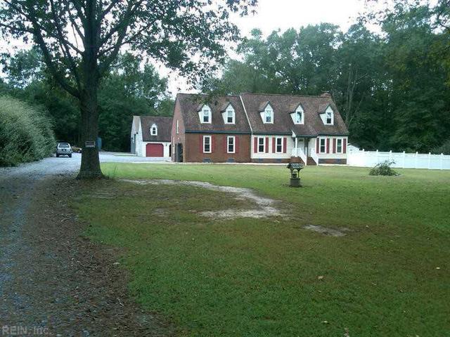 421 Gallbush Rd, Chesapeake, VA 23322
