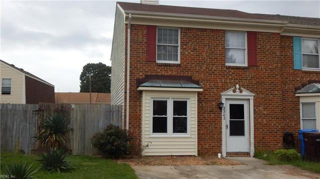 3342 Golden Oaks Ln, Chesapeake, VA 23321