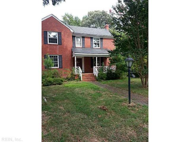9918 River Rd, Newport News, VA 23601