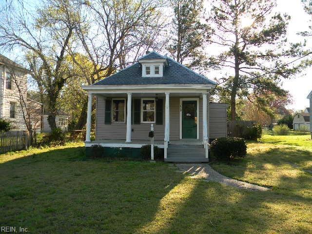 1802 Old Buckroe Rd, Hampton, VA 23664