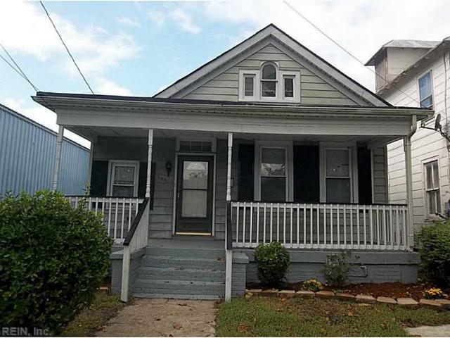 728 Confederate Ave, Portsmouth, VA 23704