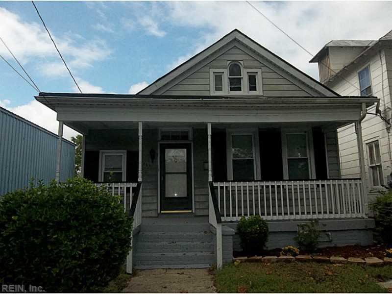 728 Confederate Avenue, Portsmouth, VA 23704
