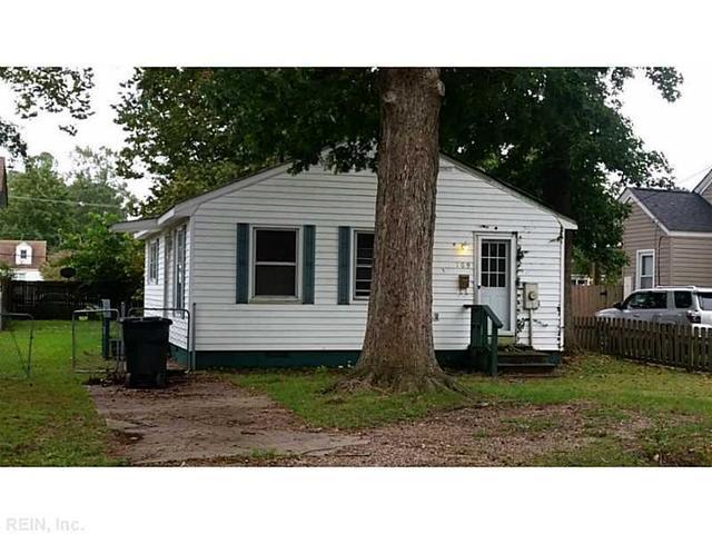 109 Appomattox Ave, Portsmouth, VA 23702