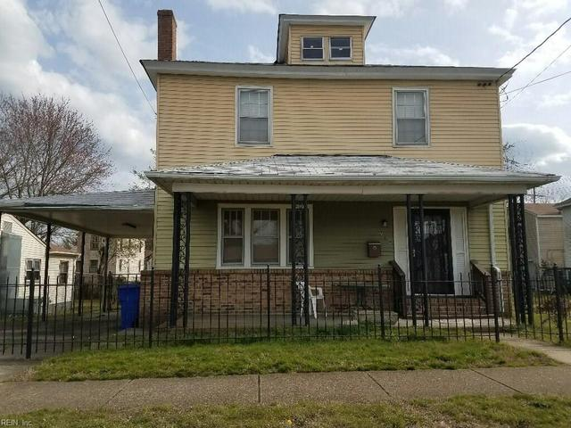 714 Hampton Ave, Newport News, VA 23607