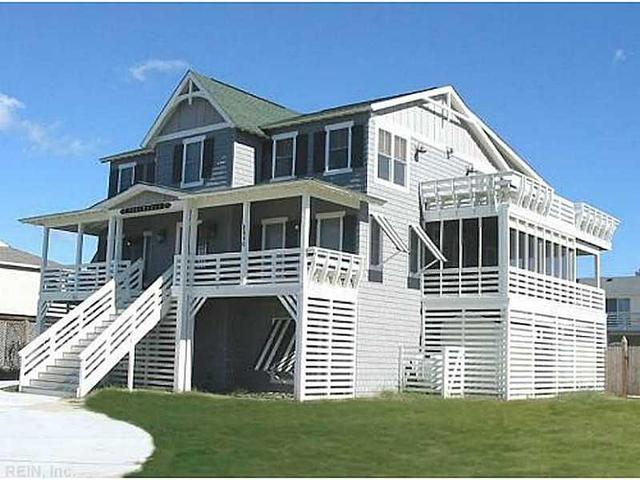 2940 Sandpiper Rd, Virginia Beach, VA 23456