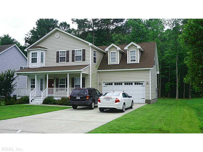 2013 Burson Drive, Chesapeake, VA 23323