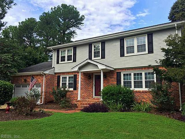 4916 Admiration Dr, Virginia Beach, VA 23464
