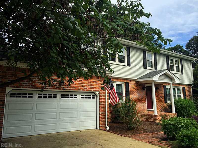 4916 Admiration Drive, Virginia Beach, VA 23464