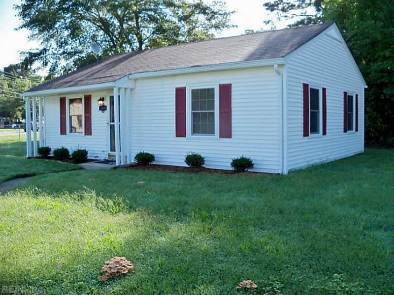 931 Baugher Avenue, Chesapeake, VA 23323