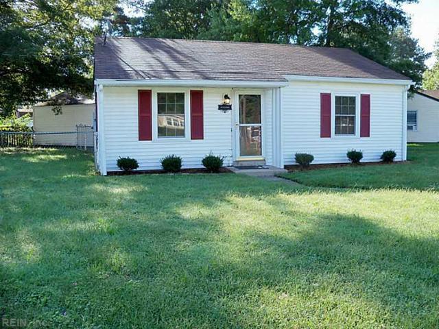 931 Baugher Ave, Chesapeake, VA 23323
