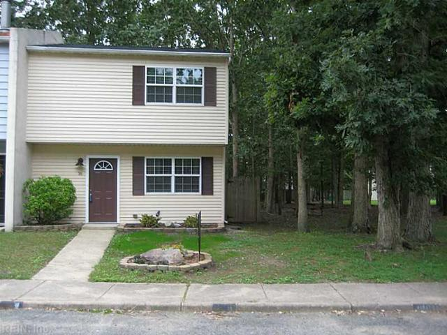 16 Betty Lee Pl, Newport News, VA 23602