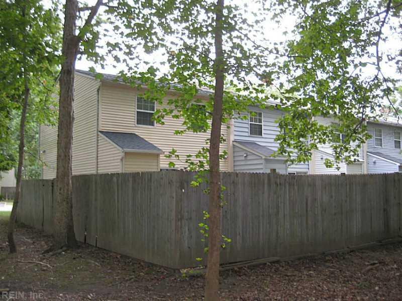 16 Betty Lee Place, Newport News, VA 23602