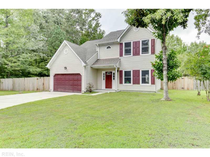 4028 Inglewood Court, Virginia Beach, VA 23456