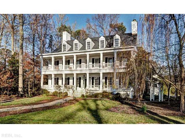 1821 Cypress Isle, Williamsburg, VA 23185